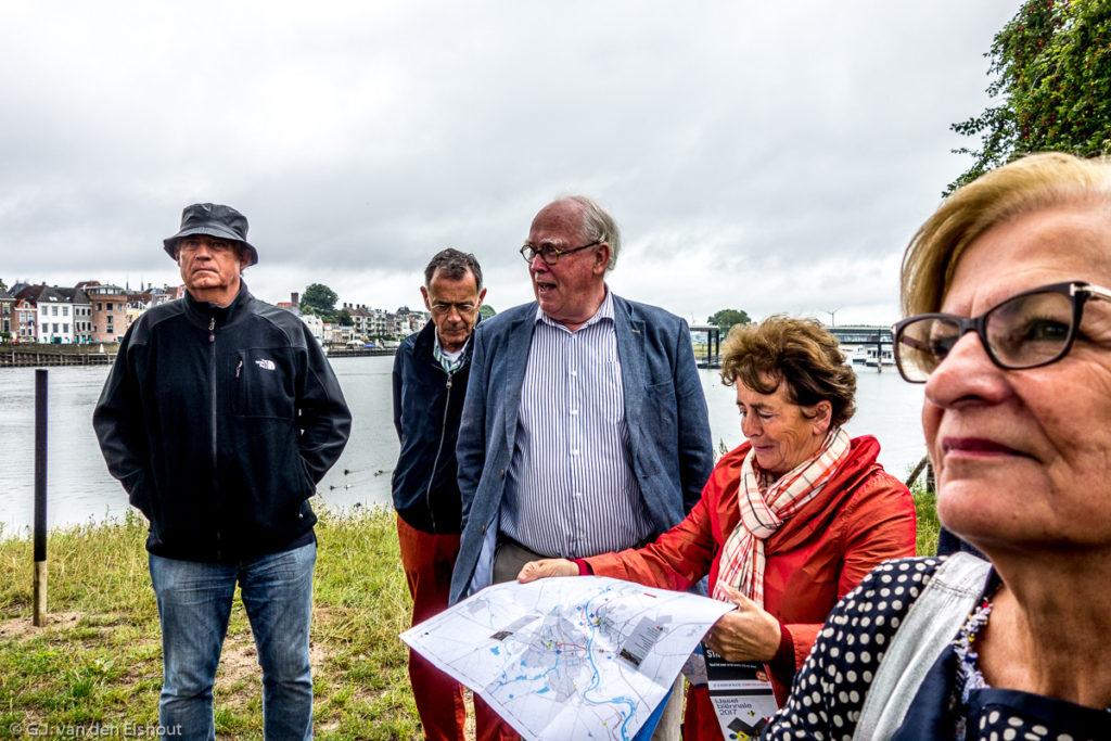 N van de eerste IJssel Biennale